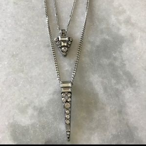 Chloe + Isabel Convertible Necklace